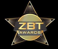 CEO ZBTAWARDS  logo