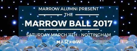 The Marrow Ball 2017