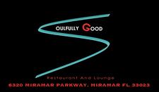Soulfully Good Restaurant & Lounge  logo