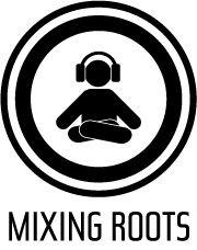 Mixing Roots Productions  logo