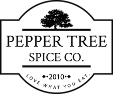 Pepper Tree Spice Co. logo