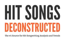 Hit Songs Deconstructed logo