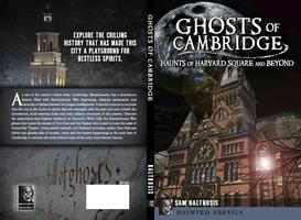 'Ghosts of Cambridge' Launch Party