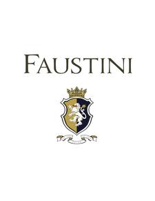 The Tasting Room, Faustini Wines logo