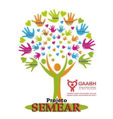 GAABH - Grupo de Apoio à Adoção de Belo Horizonte logo