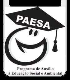 PAESA-Programa de Auxílio à Educação Social e Ambiental logo
