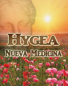 Hygea Nueva Medicina logo
