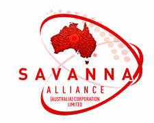 Savanna Alliance   logo