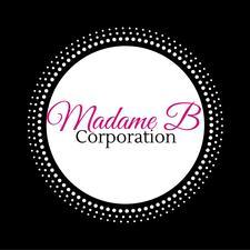 Madame B Corporation logo