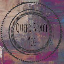 Queer Space YEG logo