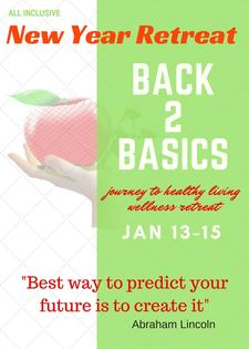 Back 2 Basics Wellness Group logo
