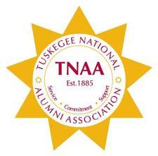 Tuskegee National Alumni Association, Inc. (TNAA) logo