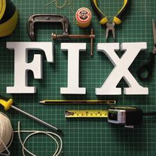 FixHub logo