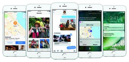 #digiBier - iOS 10: Das neue Betriebssystem von Apple...