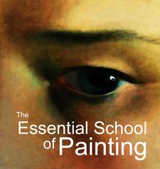 The Essential School of Painting logo