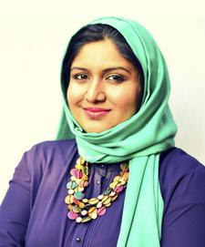 Shereen Pasha logo
