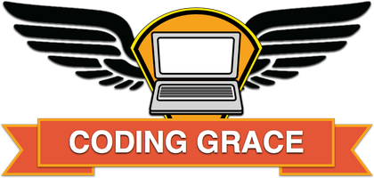 Coding Grace - Introduction to Python (Part 1)