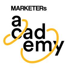 MARKETERs Academy logo