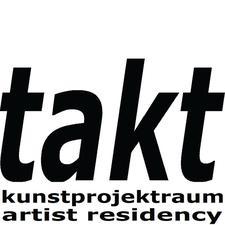 Takt Kunstprojektraum logo