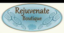Rejuvenate Boutique, LLC logo