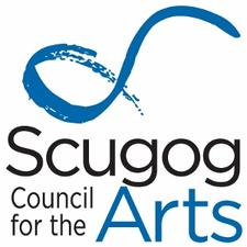 Scugog Council for the Arts logo