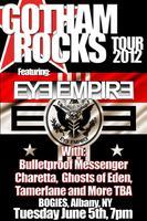 GOTHAM ROCKS presents EYE EMPIRE