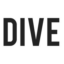 Dive Barcelona logo