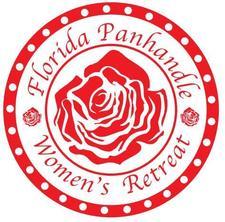 Florida Panhandle Women's Retreat logo