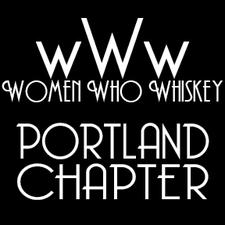 Women Who Whiskey Portland logo