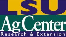 LSU AgCenter logo