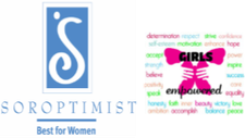 Soroptimist International of Surrey/Delta logo