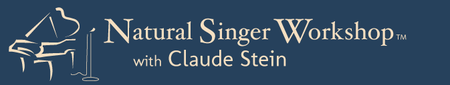 The Natural Singer™ - Find your True Voice