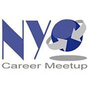 NY Career Networking Meetup logo