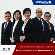 ActionCOACH South Jakarta logo