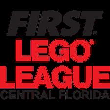 FIRST® LEGO® League Central Florida logo