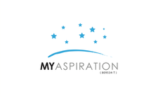 My Aspiration logo