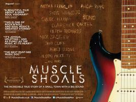 Fall Film Series :: MUSCLE SHOALS