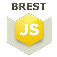 BrestJS logo