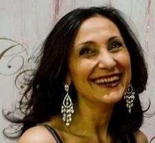 Carla Favazza logo