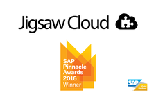 Jigsaw Cloud logo