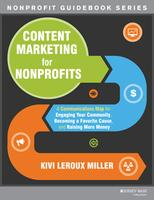 Content Marketing for Nonprofits [Meet the Author]