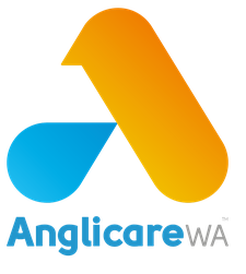 Anglicare WA logo