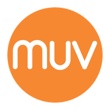 MUV | Events for Entrepreneurs logo