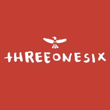 threeonesix logo