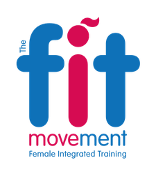 The FIT Movement - Female Integrated Training logo