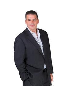 David Lorenzo logo