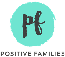 Positive Families Psychology Clinic logo
