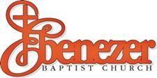 Ebenezer Baptist Church logo