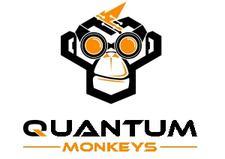 Quantum Monkeys logo