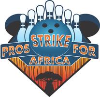Pros STRIKE for Africa